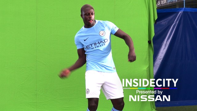 GREEN SCREEN: Go behind the scenes at the CFA with this week's episode of Inside City